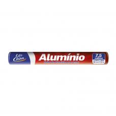 PAPEL ALUMÍNIO 30X4M