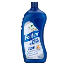 CERA BRILHO MAXIMO POLIFLOR 750ML