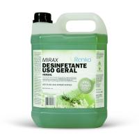 DESINFETANTE ALTA DILUICAO HERBAL MIRAX 5LT