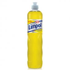 DETERG LIMPOL NEUTRO 500 ML