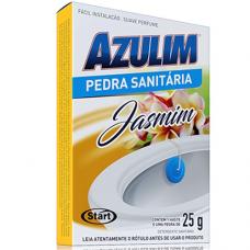 PEDRA SANITÁRIA JASMIN AZULIM 25G