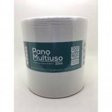 PANO MULTIUSO BRANCO 300MT C/600 PANOS