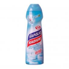 SAPÓLIO RADIUM CREMOSO CLORO 250ML