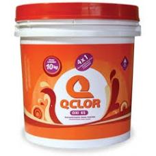 CLORO Q-CLOR OXI 65 10 KG