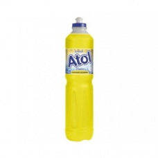 DETERGENTE ATOL NEUTRO 500 ML