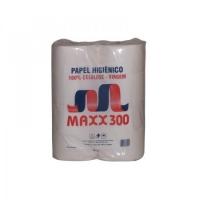 PAPEL HIGIÊNICO 8X220M MAXX 100