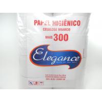 PAPEL HIGIÊNICO 8X220M ELEGANCE BRANCO