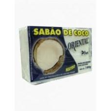 SABAO EM BARRA COCO 200 GR