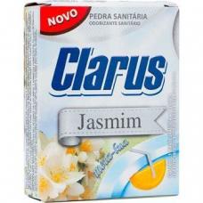 PEDRA SANITÁRIA CLARUS JASMIM 30G