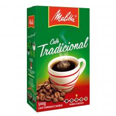 CAFÉ MELITTA 250 GR AVACUO