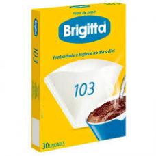 FILTRO DE PAPEL BRIGITTA Nº 103