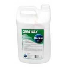 CERA WAX REF 1569 BECKER 5L