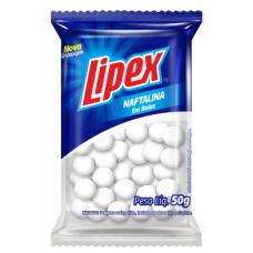 NAFTALINA LIPEX 50 GR