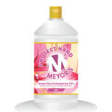 ALCOOL GEL 70 ANTI-SEPT FLIP TOP 500ML MEYORS