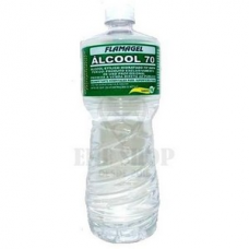 ALCOOL ISOPROPILICO IPAX  1LT FLAMAGEL