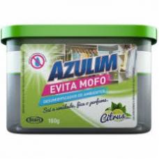ANTIMOFO AZULIM CITRUS 160 GR