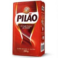 CAFE PILAO 250 GR A VACUO