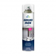 BRILHA INOX DOMLINE 300ML/200G